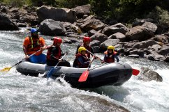 top descente raft